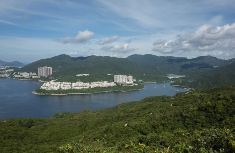 Dragon's Back Hike August 2015-5 Tai Tam