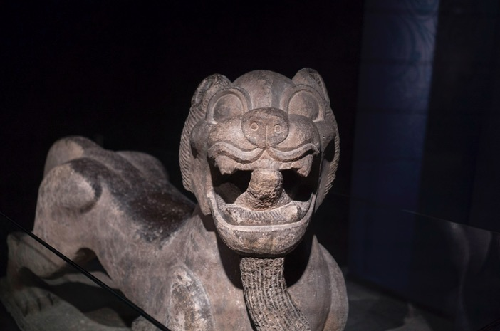 The Rise of the Celestial Empire Hong Kong Museum of HIstory Sep 2015-1