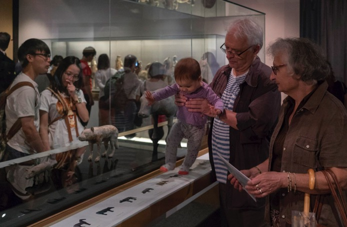 The Rise of the Celestial Empire Hong Kong Museum of HIstory Sep 2015-6