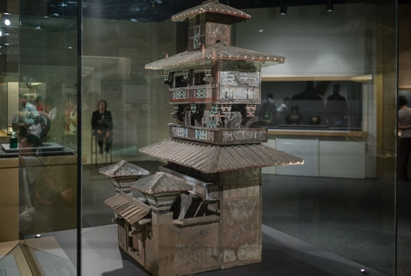 The Rise of the Celestial Empire Hong Kong Museum of HIstory Sep 2015-7