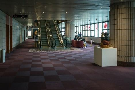 Hong Kong Arts Museum 2015-10
