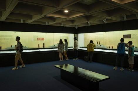 Hong Kong Arts Museum 2015-13