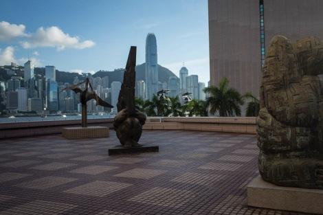 Hong Kong Arts Museum 2015-16