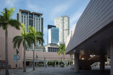 Hong Kong Arts Museum 2015-3