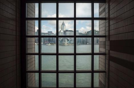Hong Kong Arts Museum 2015-8