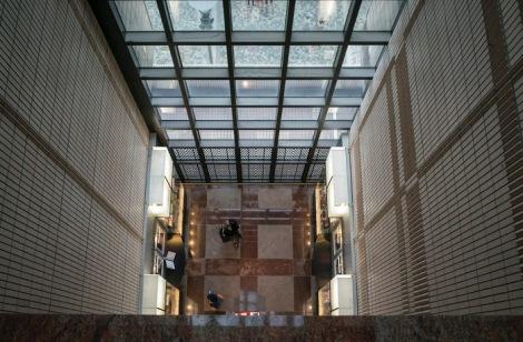 Hong Kong Arts Museum 2015-9