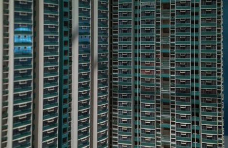 Hong Kong Housing Authority Exhibition Sep 2015-9