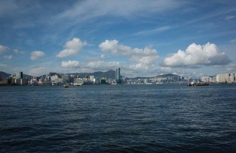 Victoria Harbour August 2015-1