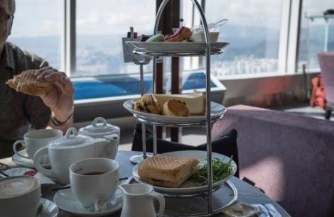 Sky100 Sep 2015-7 High Tea