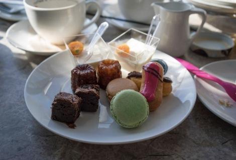 Sky100 Sep 2015-8 High Tea
