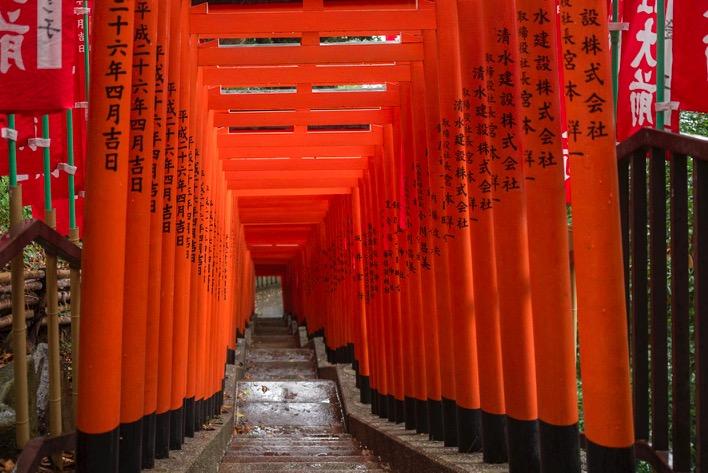 Tokyo Hie Shrine 2015-4