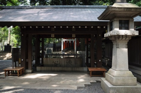 Tokyo Nogi Shrine 2015-2