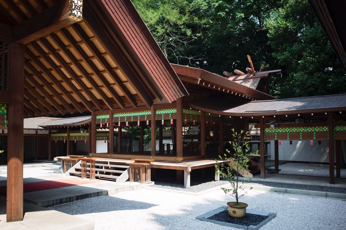 Tokyo Nogi Shrine 2015-3