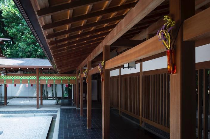 Tokyo Nogi Shrine 2015-4
