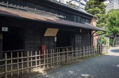 Tokyo Nogi Shrine 2015-6