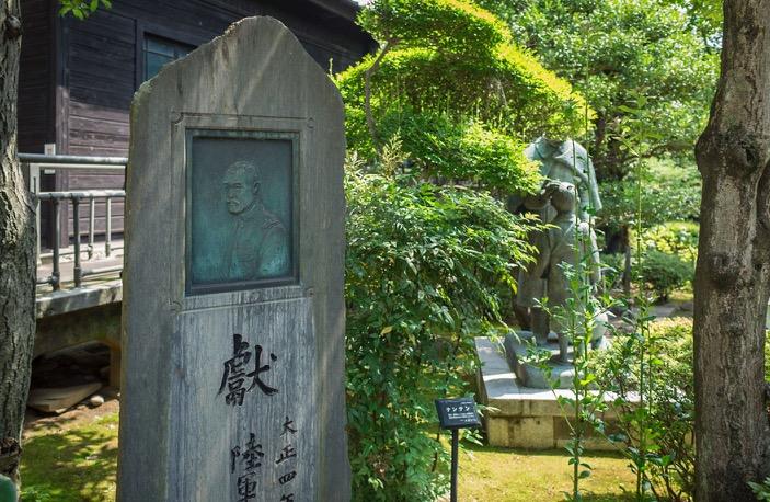 Tokyo Nogi Shrine 2015-7