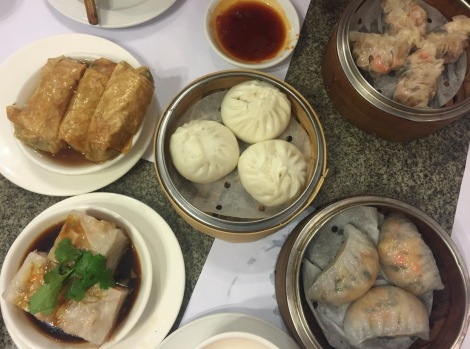 Dim Sum The Art of Chinese Tid Bits Happy Valley Hong Kong January 2016-3