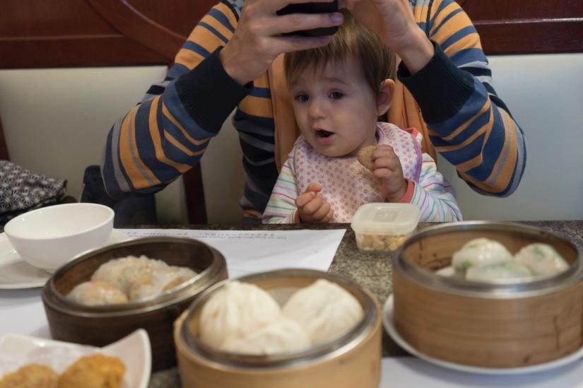 Dim Sum The Art of Chinese Tid Bits Happy Valley Hong Kong January 2016-4