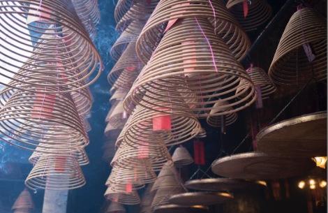 Tai Po Man Mo Temple Sep 2015-5