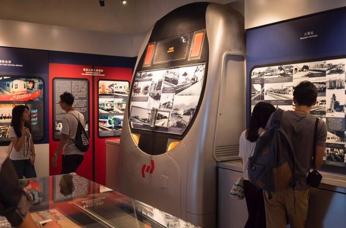 Tai Po Railway Museum Sep 2015-4