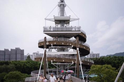 Tai Po Waterfront Park Sep 2015-3