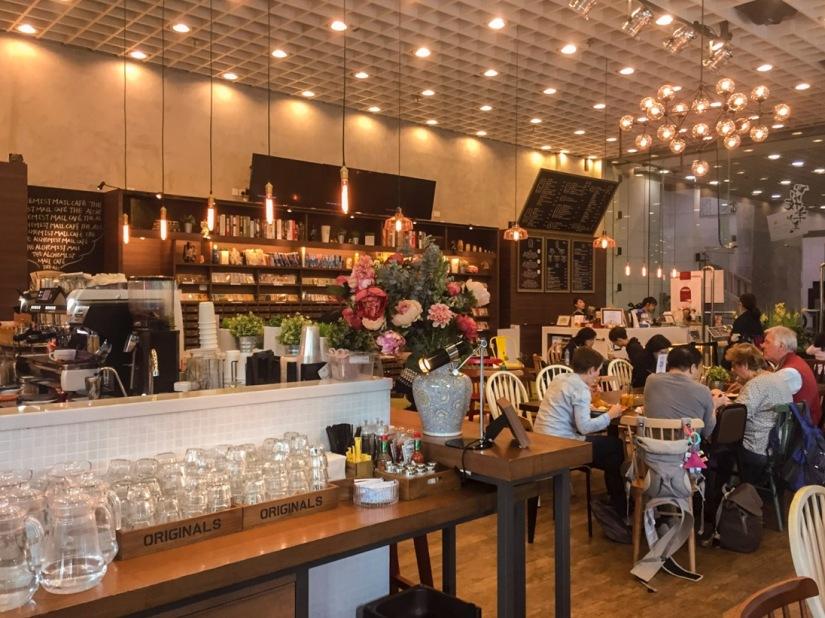 Alchemist Cafe Sha Tin Heritage Museum Jan 2016-2
