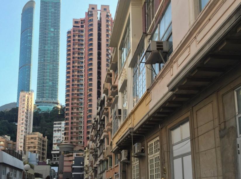 Fung Fai Terraces 5
