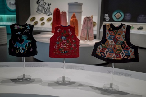 Wearable Blessings exhibition Jan 2016-5