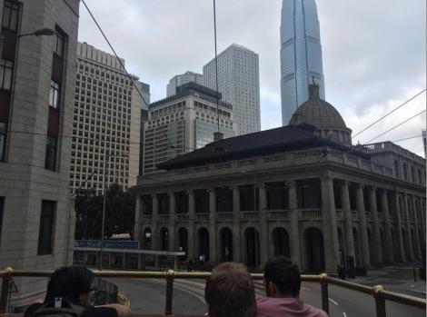 Hong Kong TramOramic Tour February 2016-14