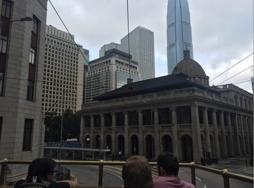 Hong Kong TramOramic Tour February 2016-14