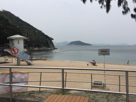 Chung Hom Kok Beach April 2016-1