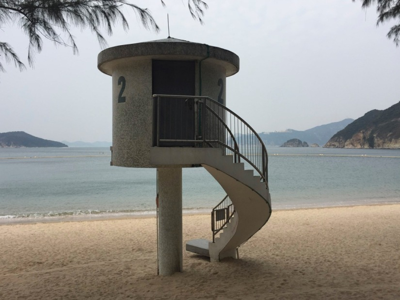 Chung Hom Kok Beach April 2016-4