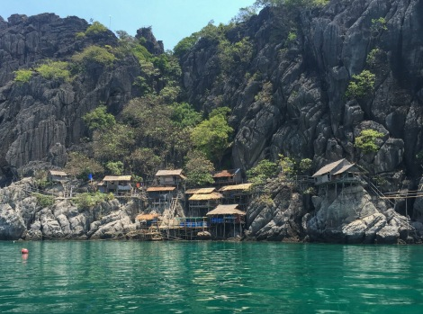 Ko Ngam Yai Island Thailand March 2016-1