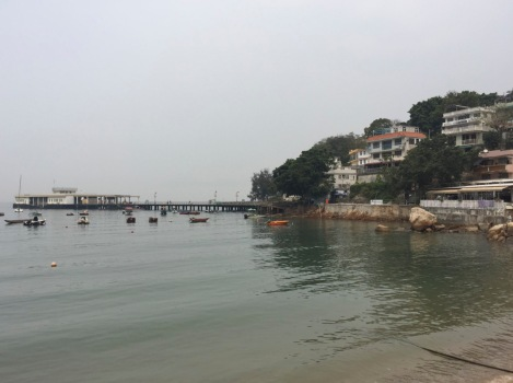 Lamma Island April 2016-3 View from Green Cottage