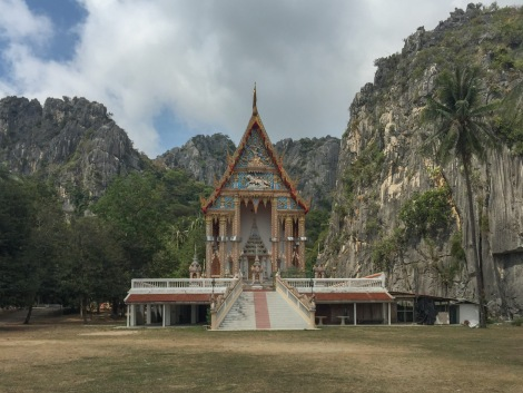 Wat Khao Daeng Thailand March 2016-2