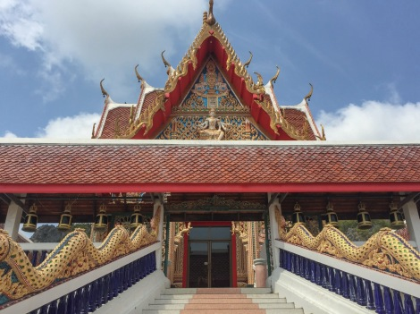 Wat Khao Daeng Thailand March 2016-3
