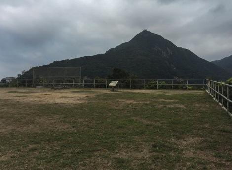 Wong Nai Chung Gap Trail Hong Kong Island April 2016-14