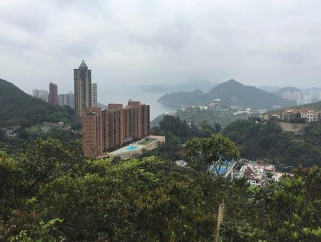 Wong Nai Chung Gap Trail Hong Kong Island April 2016-6