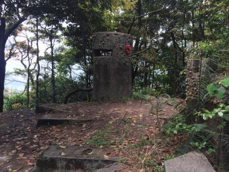 Wong Nai Chung Gap Trail Hong Kong Island April 2016-8