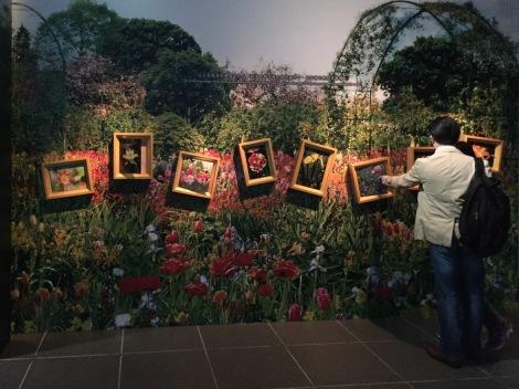 Claude Monet exhibition Hong Kong Heritage Museum Sha Tin May 2016-12