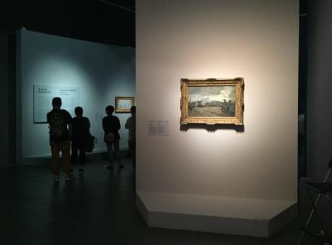 Claude Monet exhibition Hong Kong Heritage Museum Sha Tin May 2016-3