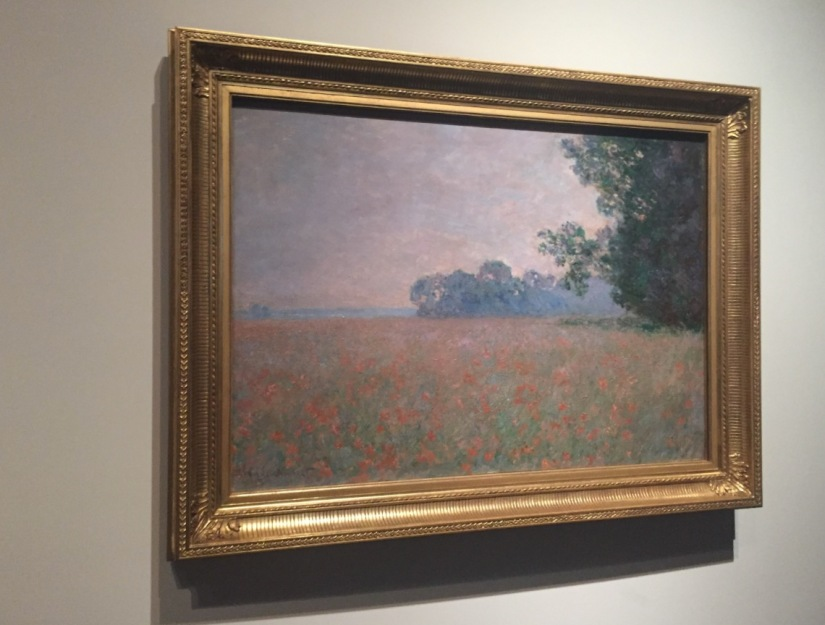 Claude Monet exhibition Hong Kong Heritage Museum Sha Tin May 2016-5