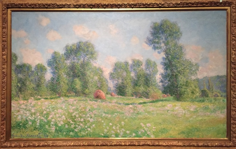 Claude Monet exhibition Hong Kong Heritage Museum Sha Tin May 2016-6