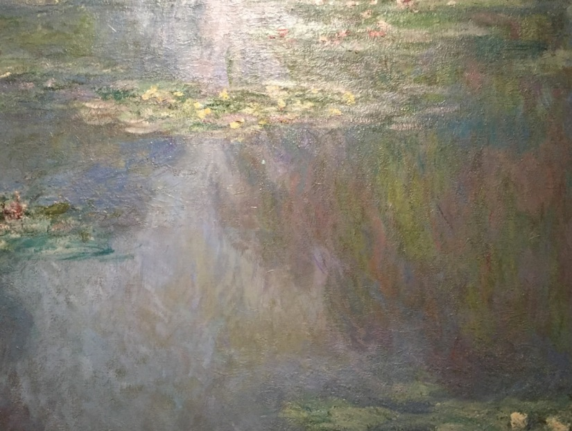 Claude Monet exhibition Hong Kong Heritage Museum Sha Tin May 2016-8