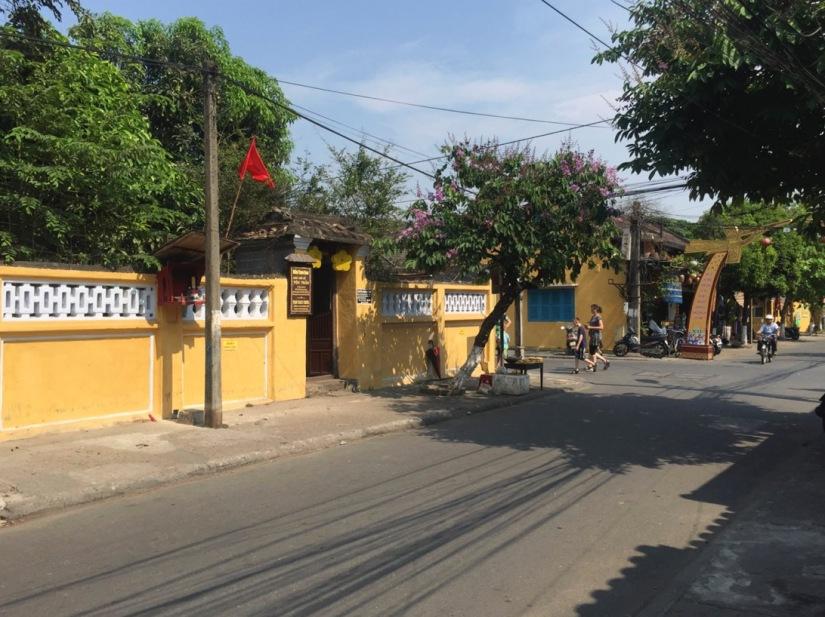 Hoi An Vietnam May 2016-1