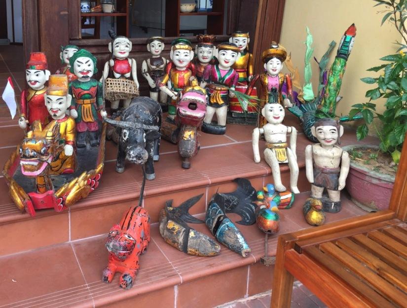 Hoi An Vietnam May 2016-17