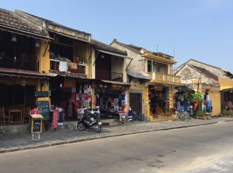 Hoi An Vietnam May 2016-2