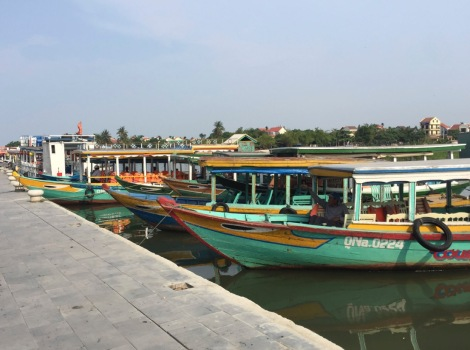 Hoi An Vietnam May 2016-5