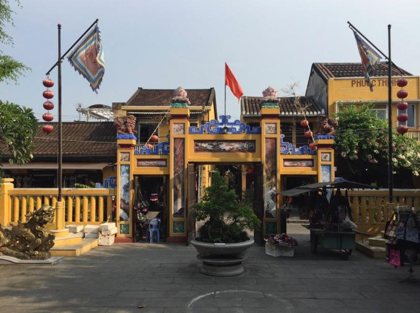 Hoi An Vietnam May 2016-9