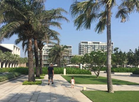 Hyatt Danang Vietnam 0